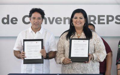Garantiza Gobierno de Sinaloa el acceso  a la salud de niños en zonas vulnerables.