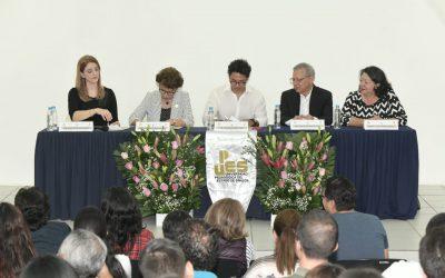 Oportunidades para los jóvenes; firman convenio UPES y SEPyC para prestación de servicio social.