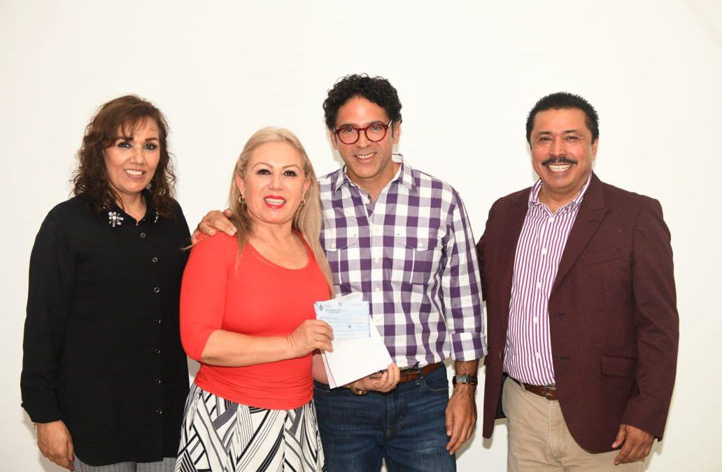 En Sinaloa, 185 planteles de tiempo completo reciben recursos para infraestructura escolar.