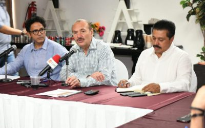 Destaca Marcos Bucio la relevante labor educativa realizada en Sinaloa