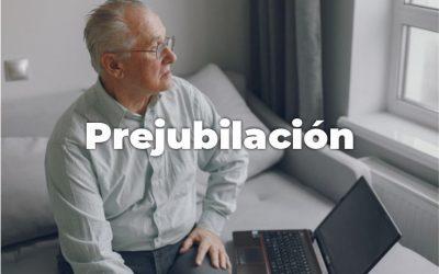 PREJUBILACIÓN