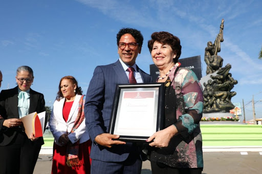 CONVOCATORIA PREMIO ESTATAL AL MÉRITO SOCIAL 2021 AGUSTINA RAMÍREZ