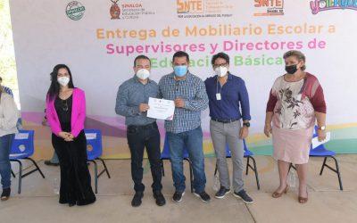 Instala SEPyC una Misión Cultural y un CEBA en San Ignacio