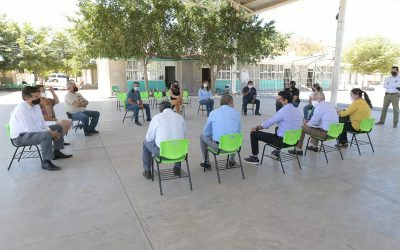 Habilitadas, 633 escuelas como Centros Comunitarios de Aprendizaje en Sinaloa