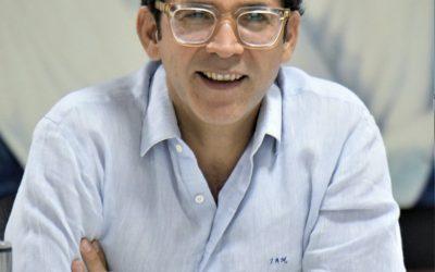 Convoca Juan Alfonso Mejía a cuidar las trayectorias y el derecho a aprender de las y los niños