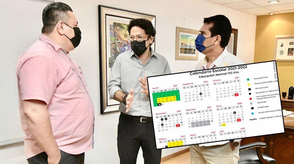 Propone SEPyC ajuste al calendario escolar 2021-2022