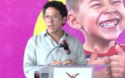 ¡La Escuela somos todos! Asociaciones civiles entregan apoyos para escuelas de Sinaloa
